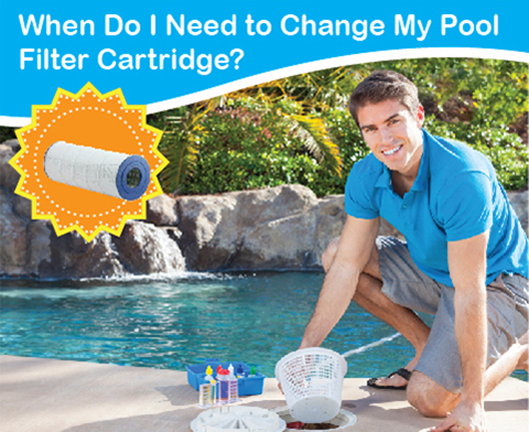 changing pool filters