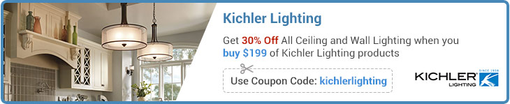 Kitchler Wall Lighting