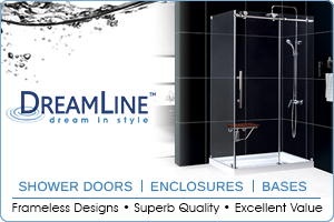 Dreamline Showers
