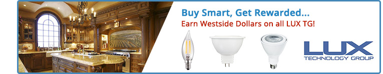 LUX TG LED Light Bulbs