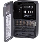 Water Heater Timers