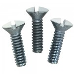 Wall Plate Screws