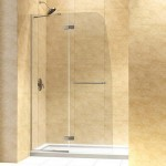 Shower Door and Base Sets