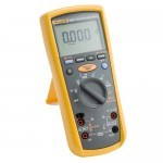 Insulation / Earth Tester
