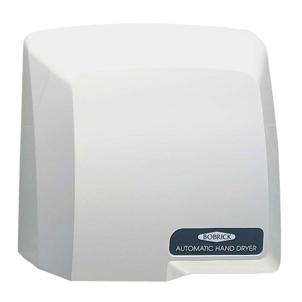 Bobrick Commercial Bathroom Products