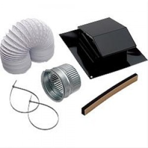 Ventilation Install Supplies