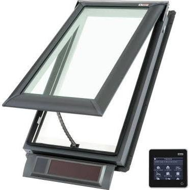 VELUX Solar Powered Skylights