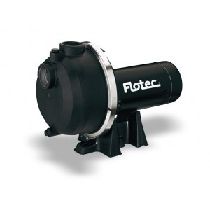 Flotec Pumps