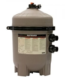 Hayward pool filters pumps pool parts pool heaters for Pool heater and filter