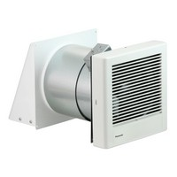 Panasonic Bathroom Fans Vent Fans Inline Exhaust Fans - Panasonic bathroom ventilation fan