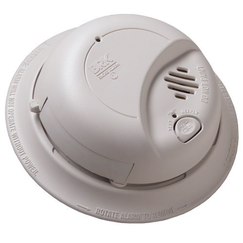 BRK Smoke Alarms