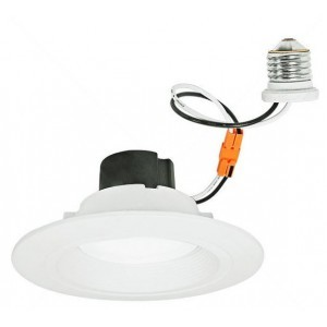 Wonderful Halo LED Lighting