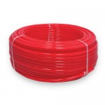 PEX Tubing for Heating