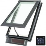 Solar Powered Skylights