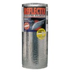 Reflective Insulation