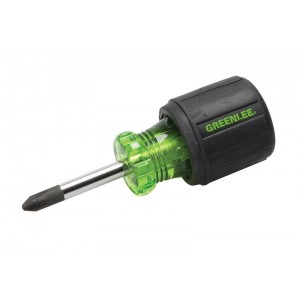 Greenlee 0153-32C Screwdrivers