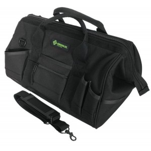 Greenlee 0158-12 Tool Bags and Gloves