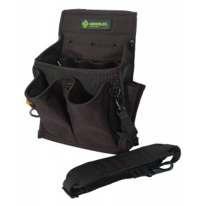 Greenlee 0158-15 Tool Bags and Gloves