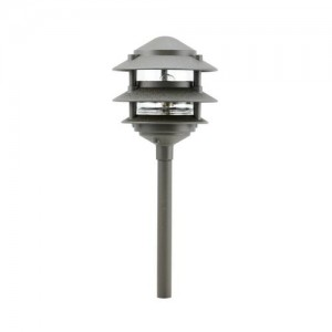 Focus Industries AL-03-3TBRT Path Lights