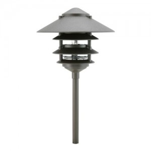Focus Industries AL-03-4T10BRT Path Lights