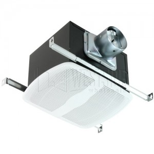 Air King AK80LS Standard Bath Fans