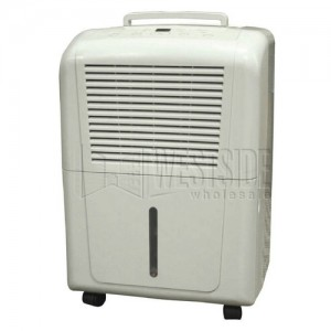 Soleus Air DP1-30-03 Dehumidifiers