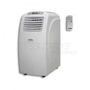 soleus air ph114r03 btu portable air conditioner with heat pump