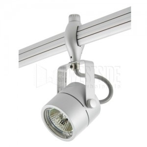 Elco Lighting ET7128N Flexible Track Lighting Fixtures
