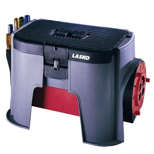 Lasko 9002 Tool Bags and Gloves