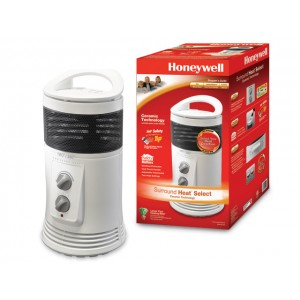 Honeywell HZ-425 Ceramic Heaters