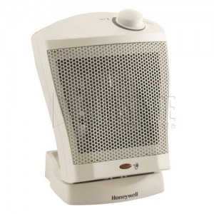 Honeywell HZ-325 Ceramic Heaters