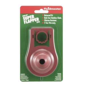 Fluidmaster 504 Toilet Flappers