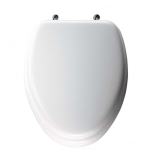 Mayfair 113CP 000 Toilet Seat