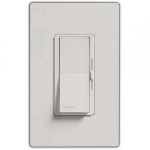 Lutron DV-600P-GR Wall Dimmers
