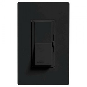Lutron DV-600P-BL Wall Dimmers