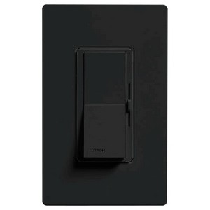 Lutron DV-603P-BL Wall Dimmers