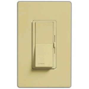 Lutron DVLV-600P-IV Wall Dimmers