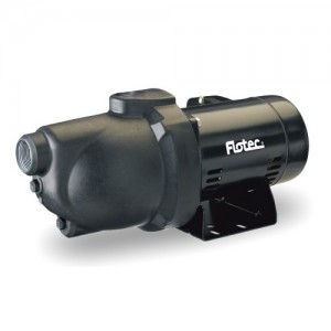 Flotec FP4022 3/4 Jet Pump for Shallow Well