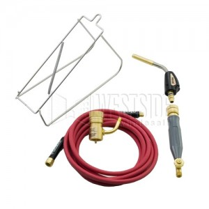 TurboTorch PS-3T-KIT Soldering Torch Kits