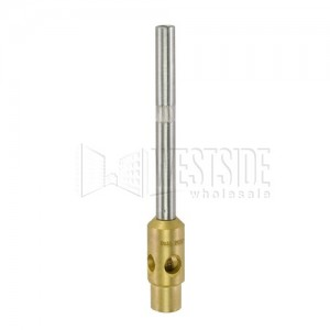 TurboTorch ST-1 Soldering Torch Tips