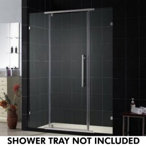 DreamLine SHDR-21467610-01 Shower Doors