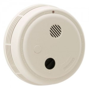Gentex 9123 Smoke Alarms