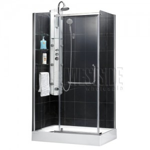 DreamLine SHEN-1134348-01 Shower Enclosures