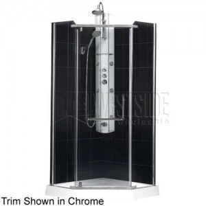 DreamLine SHEN-2136368-04 Shower Enclosures