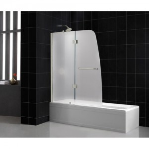 DreamLine SHDR-3148586-01-FR1 Tub Shower Doors