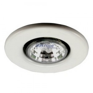 Ark Lighting ARLV-2500-WH Recessed Lighting Trims