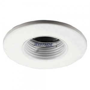 Ark Lighting ARLV-3010-WH-WH Recessed Lighting Trims