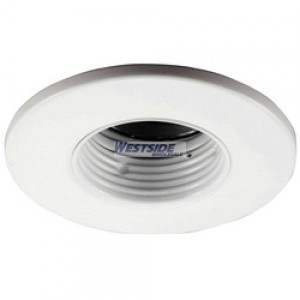 Ark Lighting ARLV-4010-WH-WH Recessed Lighting Trims