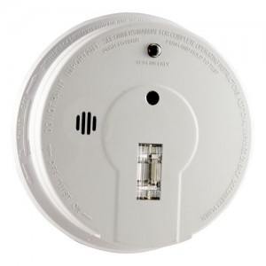 Kidde i12080 Smoke Alarms