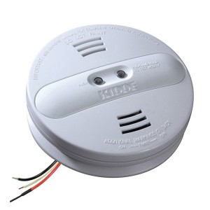 Kidde PI2010 Smoke Alarms